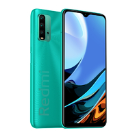 Xiaomi Redmi 9T 4/64GB (NFC) Green/Зеленый Global Version