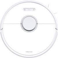 Робот-пылесос Xiaomi Roborock S6 Pure White/Белый (Global)