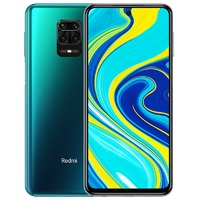 Xiaomi Redmi Note 9S 6/128GB Blue/Синий Global Version